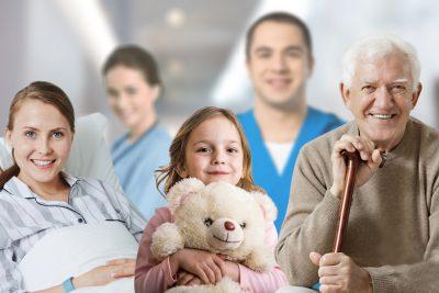 Generalistische Pflegeausbildung bei uns