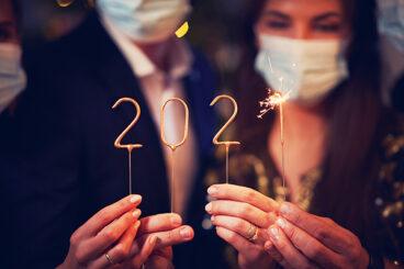 Das Clarenbachwerk wünscht alles Gute für 2021!