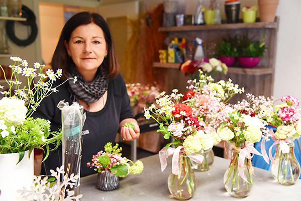 """""""10 Jahre Haus-Floristin – ein Wahnsinnsglück!"""""""